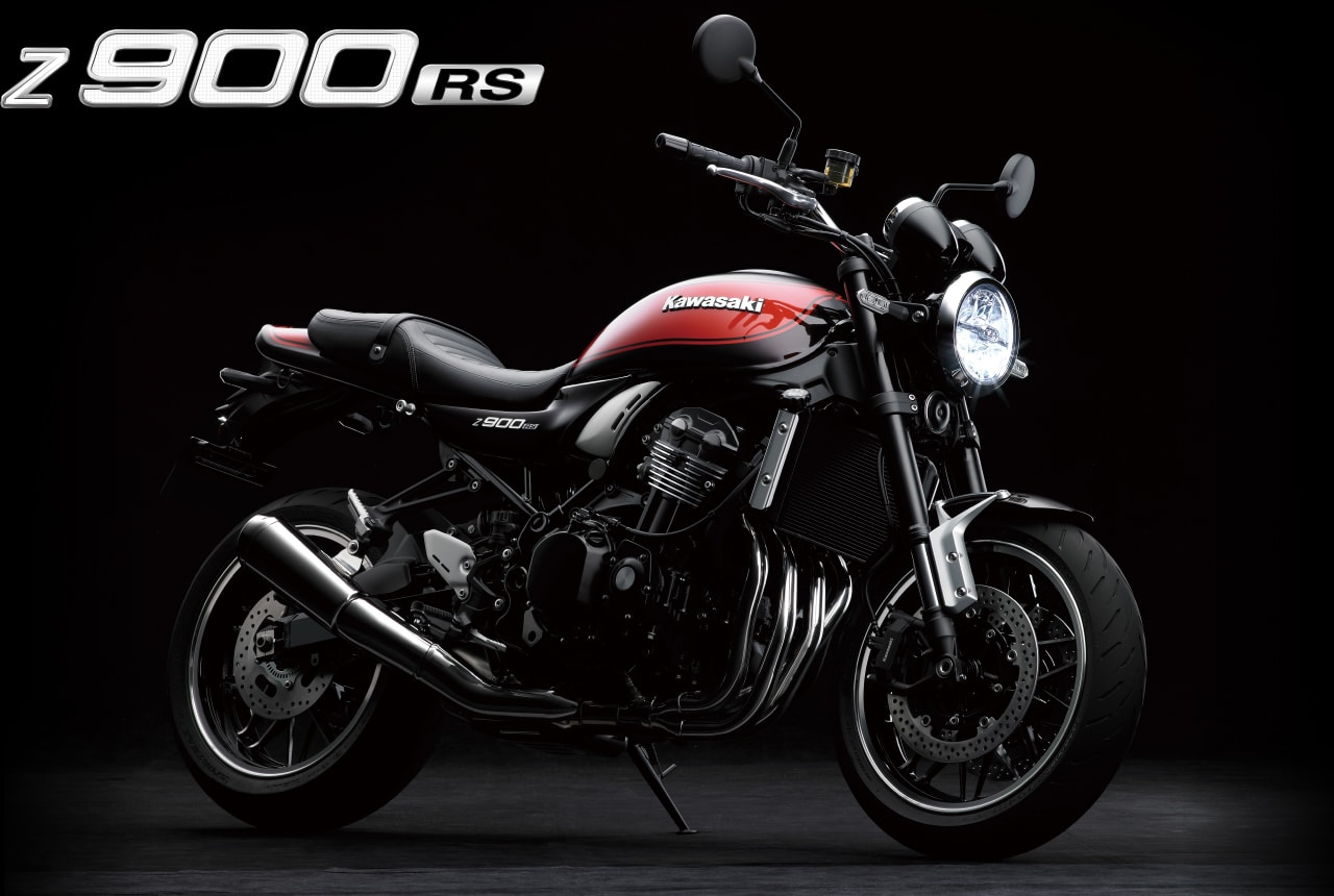Z900rs デビューフェア開催
