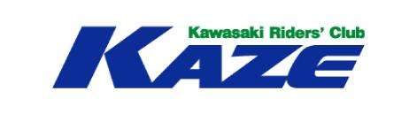 カワサキライダーズクラブKAZE